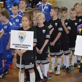 """Turniej r. 2008 """" Pogoń Cup"""" Zduńska Wola"""