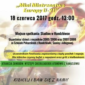 Festiwal Piłkarski - Szkółka Piłkarska GROMECZKI