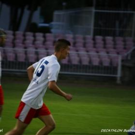 WIELKI FINAŁ DECATHLON BCL 2017 - spotkania
