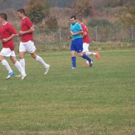 Olimpia 2 - 2 Agrosport