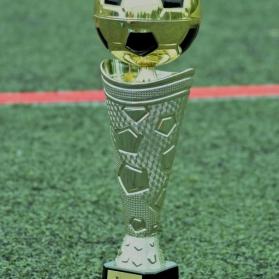 Grupa najmłodsza turniej SMOKI 2018