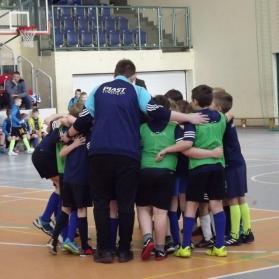 Piast Cup 2018 - rocz. 2009