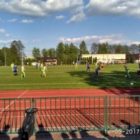 Bratek Bratkowice - Jedność Niechobrz 2017-05-14