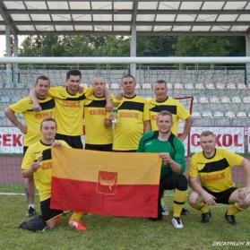"""CEKOL CUP 2017"" - uczestnicy"