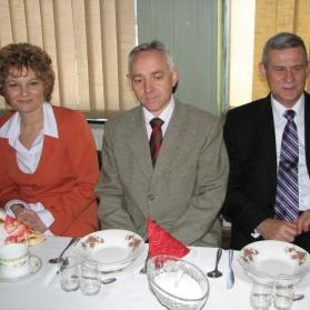 2007-05-01 Jubileusz 50-lecia MKS ISKRA Małomice