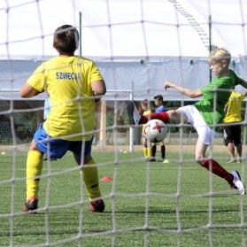 Mini Soccer World Cup... muchos goles mexicanos... Pisaczuses 2018