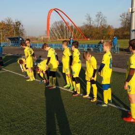 Football Academy Bydgoszcz - KS Wisełka (05.11.17)