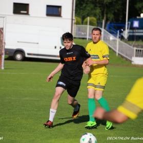 FINAŁ POCIESZENIA DECATHLON BCL 2017 - spotkania