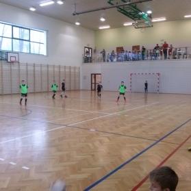 Turniej LZS-ów. Łękawica. 04.02.2017