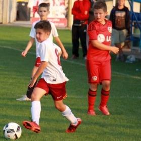 Liga Młodzika 2016/2017