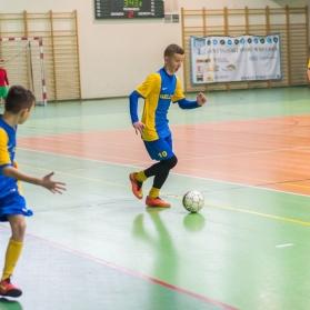 Międzyklubowy Turnieu Halowej Piłki Nożnej o Puchar Prezesa POZPN