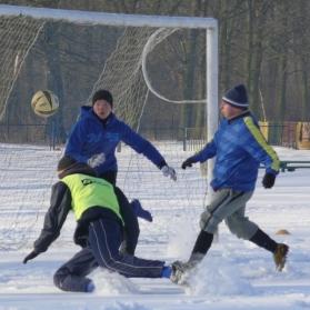 23.01.2010 Koło- Golina