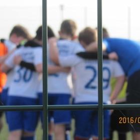 ORLIK: Sportowa Częstochowa - LKS Kamienica Polska