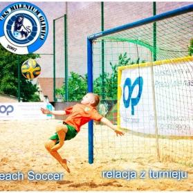 Mini Beach Soccer Milenium