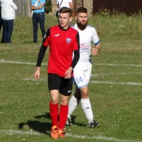GKS Gumino - Gladiator Słoszewo (14.10.2018r.)