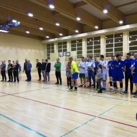 Miejsko-Gminna Halowa Liga Piłki Nożnej - sezon 2017/18