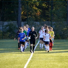 Zwar Warszawa vs SEMP Warszawa 0:1
