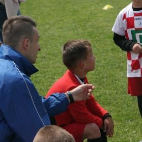 Gorczańska CUP 2017 grupa 2010