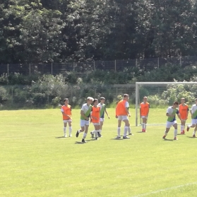 Slavia - Ruch 6:0 2017-06-03