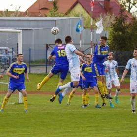 26. kolejka IV ligi: Start Warlubie - Unia/Drobex Solec Kujawski