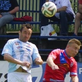 29. kolejka IV ligi: Unia/Drobex Solec Kujawski - Gopło Kruszwica