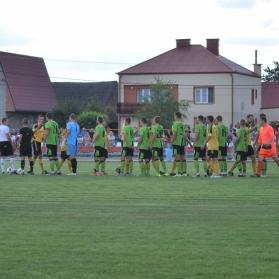 3 Kolejka: Sokół Sokolniki - LZS Zdziary 4:0 (Fot. Sokół Sokolniki)