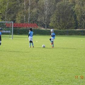 KS Konstancin - FC Puma