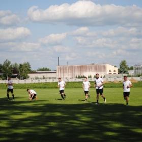 Sparta Nowa Wieś 0-3 Start Soborzyce