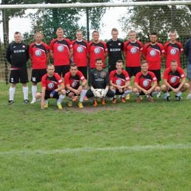 Puchar Okręgowy Zadzior Buczyna 4-4 Uks Huta Przemków
