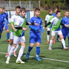 Ruch - Slavia 1:3 2017-04-22