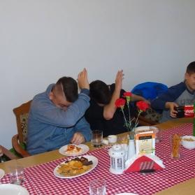 Zakończenie sezonu grup młodzieżowych