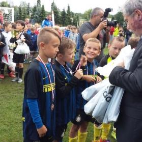 Bronowianka Cup 2018 - rocznik 2010.