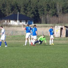 Olimpia 2 - 1 Start