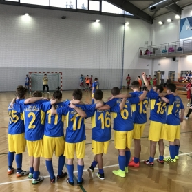 Turniej Juniorów Karpacz 2018