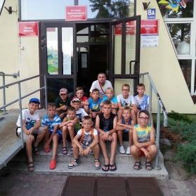Obóz Puławy 2017