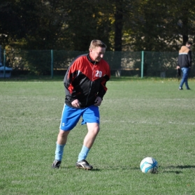 Mecz ligowy: Przeciszovia Przeciszów - Zaborzanka Zaborze