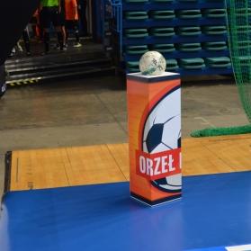 Futsal Masters - Orzeł Jelcz Laskowice