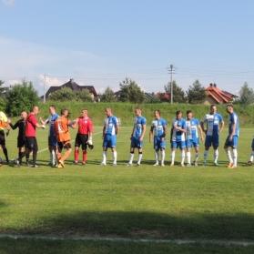 LKS ŻYGLIN Olimpia Boruszowice