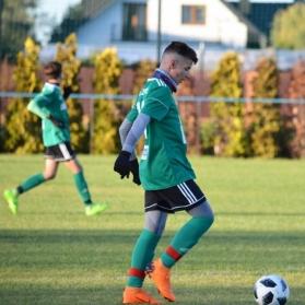 FC Lesznowola - Armado Warszawa 6:2