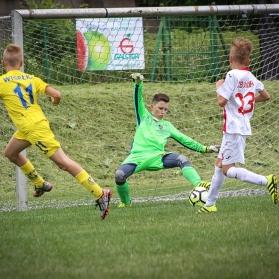 Decimas Cup 2017 w Sicienku (01.07.2017)