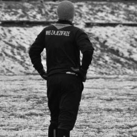 (Sparing) Czarni- WKS Zajezierze 7-1