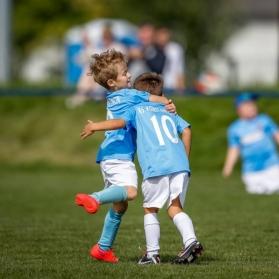 ZMAGANIA SKRZATÓW - Konstancin Cup 2016 1/3