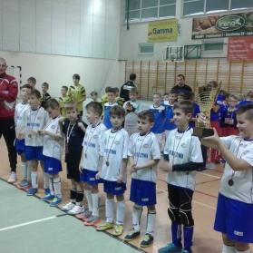 Turniej piłkarski w Pniewach