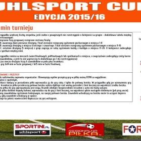 ULHSPORT CUP KRAKÓW 2016