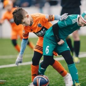FootballPro Cup Masters XI 05.01.2019 Poznań