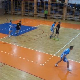 Leżajska Amatorska Liga Halowej Piłki Nożnej im. Andrzeja Baja
