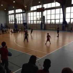 Jurajski Winter Cup - Piekary, 18.11.2017r.