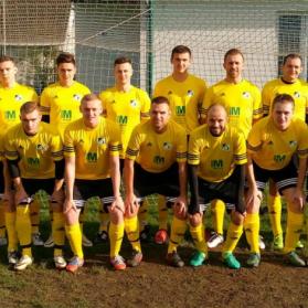LZS Chocianowice 2-0 (0-0) LZS Wichrów