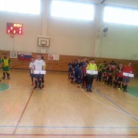 Turniej na Słowacji