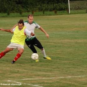 Mecz sparingowy: Kotlarnia-Goszyce - Bojszów